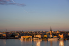 ​Stockholm is on the way to a greater and more diversified startup scene