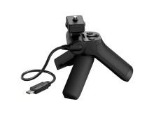 A Sony bemutatja az RX0 és RX100 sorozatú fényképezőgépekhez készült új VCT-SGR1 markolatot
