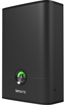 Ferroamp nytt partnerföretag i Power Circle