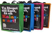 1000-tals Starta Eget-kit delas ut under Nyföretagarveckan, vi rivstartar på tisdag