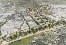 ByggVesta och Järfälla avtalar om markanvisning i Barkarbystaden