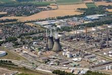 Fuel Switch: Shell errichtet Gaskraftwerk