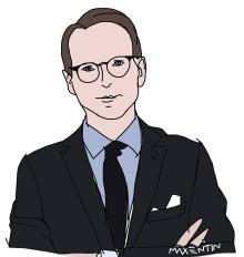 Handelshögskolans rektor till EdTech Sweden