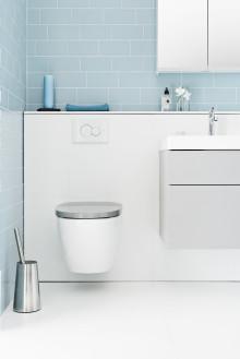Kalusteet eri kokoisiin kylpyhuoneisiin