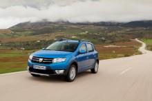 Dacia tordner afsted - Øger produktionen i Afrika til 340.000 biler årligt