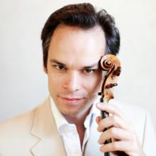 Benjamin Schmid – Den komplette violinisten