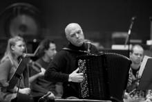 Ryska toner i unikt gästspel med Nordiska Kammarorkestern
