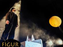 Ankomsten -  Teateri, FIGUR - festivalen 2017