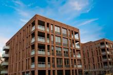 Våningen & Villan blir ny hyresgäst i Trelleborg