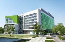 Barnsjukhus i Australien väljer blandare från FM Mattsson