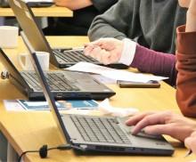 Tar norsk dysleksihjelp ut i Europa