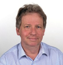 Dr. Eckard Ritter
