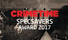 Nominerade klara till deckarpriset Crimetime Specsavers Award 2017