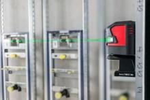 Med den nye Leica Lino-serie garanteres lasersynlighed samt hurtig og nem laserpositionering