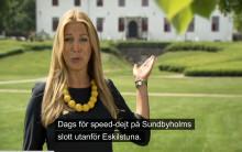 Bonde söker fru på Sundbyholms Slott - igen!