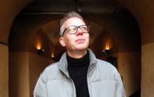 Animatören Jonas Odell får Konstnärsnämndens Mai Zetterling-stipendium