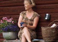 Anna Fällbom månadens innovatör i mars 2014
