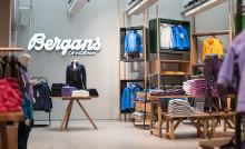 Slik blir Bergans' nye flaggskipbutikk