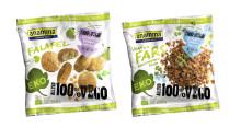 Två ekologiska nyheter i veganska sortimentet från Anamma