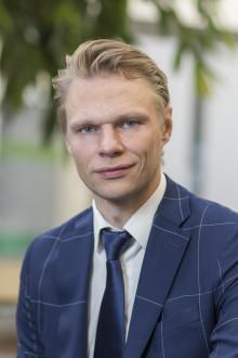 Schneider Electric på Datacloud Nordic