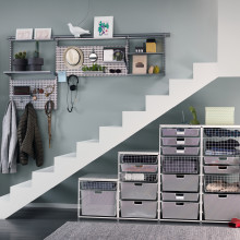 Maksimer din bolig med smartere opbevaring og gode tips!