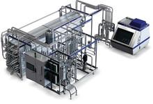 Tetra Pak bietet umfassende kundenspezifische Lösungen zur Wärmebehandlung mit dem branchenweit ersten modularen Portfolio