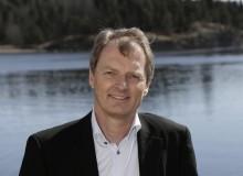 Øyvind Mork ny styreleder i RIF