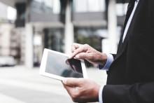 Good Technology Mobility Index Report visar att säkerheten är högsta prio hos företagen