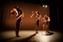 Kungliga svenska balettskolan tar steget ut i Europa!