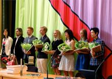 Pressinbjudan: Stipendier på 315 000 kronor till innovativa ingenjörsstudenter