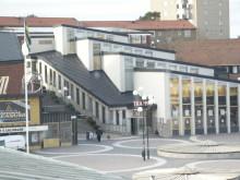 Kulturen i Vällingby firar 60 år