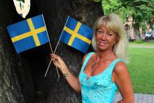 Göteborg bjuder på välkomstfest för nya medborgare - Medborgarskapsceremoni 6 juni