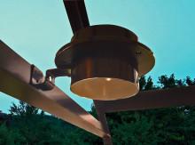 Juliana Gewächshaus-Centrum Hamburg bietet Solar-Lampe für Gewächshäuser an