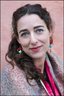 Joanna Rubin Dranger – 2018 års juryordförande för Stockholms stads kulturpriser