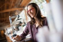 Henkilöstökäytänteet ketteriksi | SAP Innovation Forum 2016