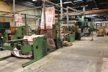PS Auction genomför Sveriges största industriauktion