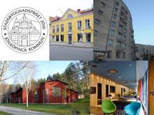 Välkommen att nominera till Stadsbyggnadspriset 2016