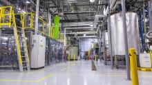 Zusatzstoffe für Farben und die Bauindustrie aus Biomasse – AkzoNobel Specialty Chemicals und Renmatix entwickeln gemeinsam nachhaltige Additive