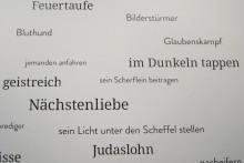 Reformationsjubilæet slutter - Luther lever videre