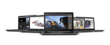 HP tilbyr verdens sikreste mobile arbeidsstasjoner for digtale designere