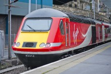 Virgin Trains announces full timetable during RMT strike action on the east coast