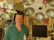 USÖ-läkare får pris för bästa avhandling