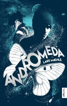 Ny ungdomsroman frå Lars Mæhle