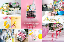 Lagerhaus presenterer Summer Mingle