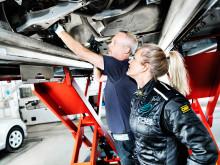 När är det dags för den årliga besiktningen på ditt fordon?