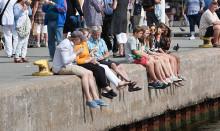 Nordiska museet och Sveriges hembygdsförbund vill höra om platserna som berör