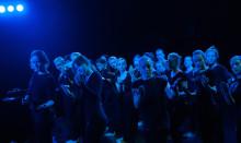 Ny spetsutbildning i Dans på Stockholms Estetiska Gymnasium