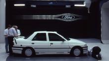 Időutazás: A Ford Orion