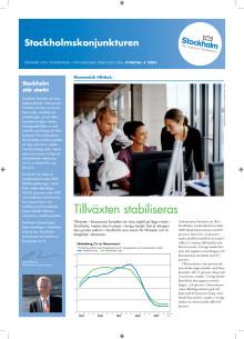 Stockholmskonjunkturen kvartal 4 2009