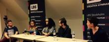 Viktig debatt om etik och jämställdhet inom spelindustrin